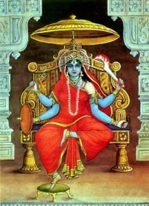 Sri matangi devi maha vidya ashtotaram